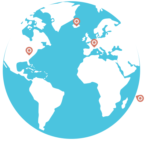 TourDesk is a comprehensive tour booking service used by Hotels, Hostels and Guesthouses around the world.